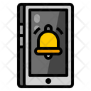 Mobile Message Notification Icon