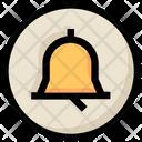 Social Bell Alert Icon