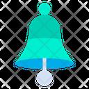 Notification Bell Alarm Icon