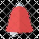 Bell Alarm Ring Icon