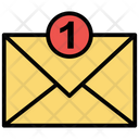 Notification Mail Communication Icon