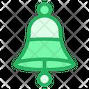 Alert Bell Schedule Icon