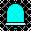 Notification Alert Bell Icon