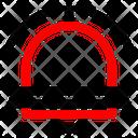 Alarm Volume Ringtone Icon