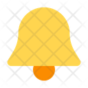 Notification Bell Ring Icon