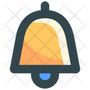 Bell Alarm Edication Icon