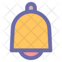 Bell Alarm Reminder Icon