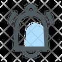 Alarm Bell Alert Ring Icon