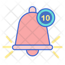 Notification Notification Bell Bell Icon