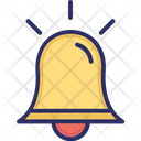 Notification Alert Bell Icon