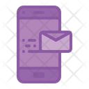 Notification Mail Message Icon