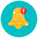 Bell Chime Gong Icon