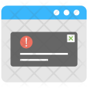 Notification Message Icon