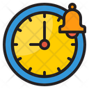 Notification Time Icon