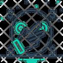 Notoriety Slander Infamy Icon