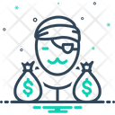 Notorious Gangster Loot Icon
