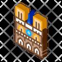 Notre Dame De Icon