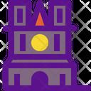 Notredame Icon