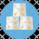 Nougat Icon