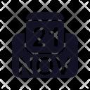 November Icon