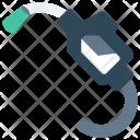 Nozzle Oil Petrol Icon