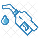 Nozzle Oil Fuel Pump Icon