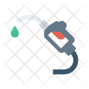 Nozzle Pump Oil Icon