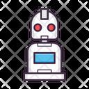 Npc Bot Character Icon