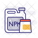 Npk Icon