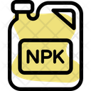Npk Fertilizer Icon