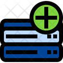 Nre Server Add Server Server Icon