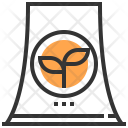 Nuclear Recycle Save Icon
