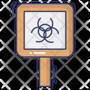 Nuclear Board Icon