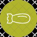 Bomb Weapon Atom Icon