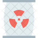 Nuclear Container Icon