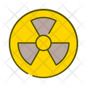 Nuclear Energy Ecological Nuclear Power Plant Nuclear Power Plant Icon