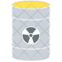 Nuclear Energy Nuclear Plant Cooling Tower Icon