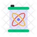 Nuclear Fuel Icon