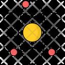 Nuclear Fusion Icon