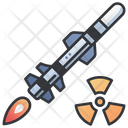 Nuclear Missile Icon