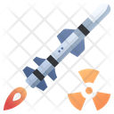 Nuclear Weapon Danger Icon