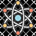 Nuclear Physics Icon
