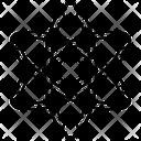 Physics Symbol Physical Chemistry Atoms Orbits Icon