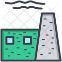 Nuclear Plant Icon