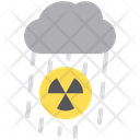 Nuclear pollution Icon