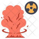 Science Nuclear Weapon Icon