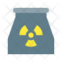 Nuclear powerplant Icon
