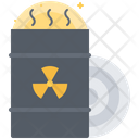 Nuclear Waste Ecology Icon