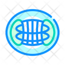 Reactor Hypothetical Structure Icon