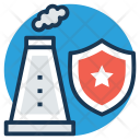 Nuclear Safety Icon